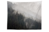 """Wall Hanging Decor Nature Art Polyester Fabric Tapestry, For Dorm Room, Bedroom,Living Room -60"""" x 90"""" (150cmx230cm)-878"""