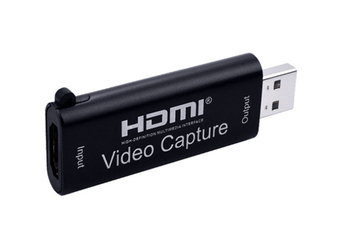 USB Video Capture Card Suitable for Switch / Ps4/ Xbox / Notebook