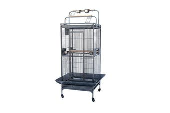 Flyline Classico Play Top Bird Cage Parrot Aviary