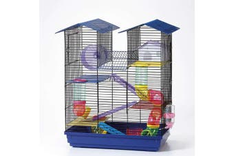 House Design Mice Cage