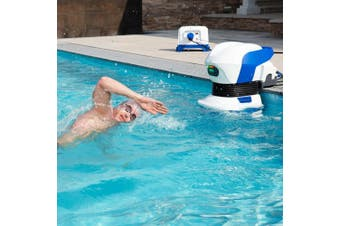 Swimfinity Pool Countercurrent Swimming Machine