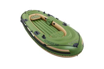 Bestway 65001 Voyager 500 3person(s) inflatable boat