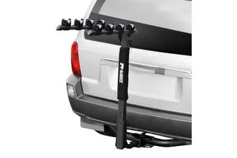BNB Rack TAILGATOR PRO Premium Hitch Mount Bike Bicycle Carrier