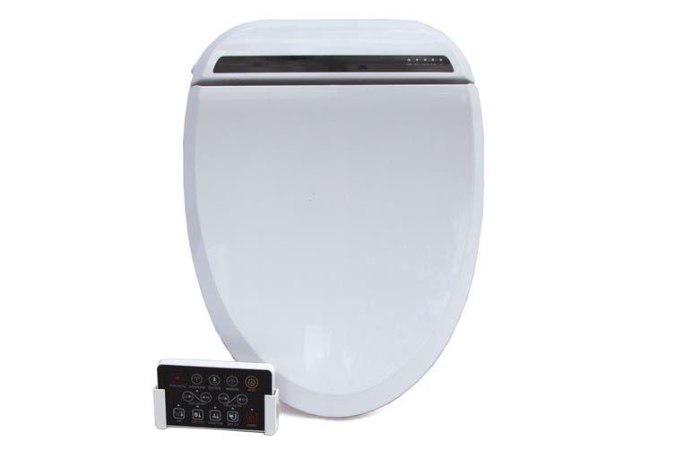 Remote Control Intelligent Electric Toilet Seat Bidet