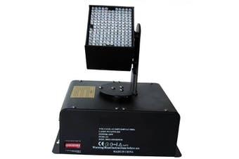 162 LED Moving Head DJ Stage Disco Strobe light RGB