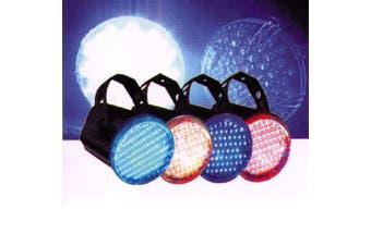 Set of 4 LED Disco Strobe Light Party Light RGBY