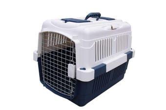 Dog Cat Bird Pet Carrier Cage Rabbit Chicken Transport M