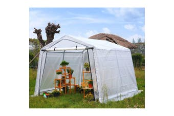 ShelterG EasyGrow Greenhouse 3mx3mx2.4m