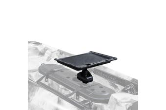 Baitboard with Rod Mounting for Kayak
