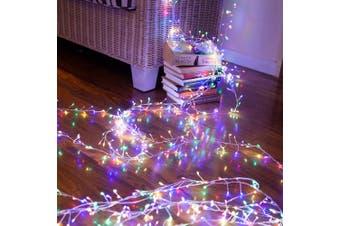 1000 LED Copper Wire Centipede Fairy Light