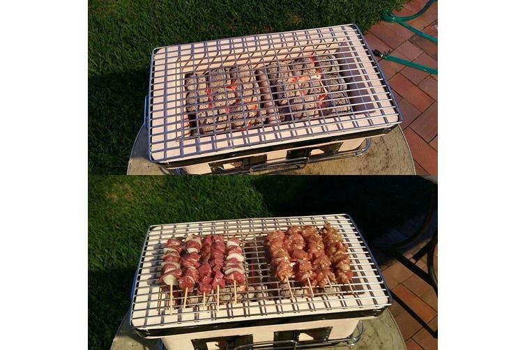 Japanese Korean Ceramic Hibachi BBQ Table Grill