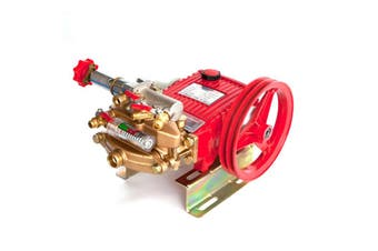 Power Piston Sprayer Pump