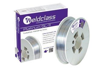 Weldclass GL-11 Gasless Mig Wire - 0.9mm 4.5kg