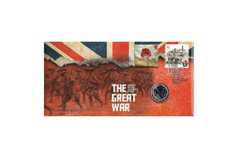 2016 Great War PNC Arrival at the Western Front