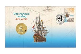 Dirk Hartog's Landing PNC Limited Mintage 7500
