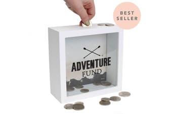 Splosh Change Money Box [Adventure Fund]