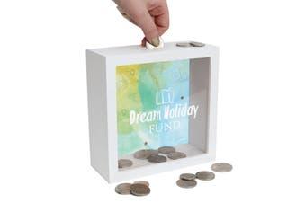 Splosh Change Money Box [Dream Holiday]