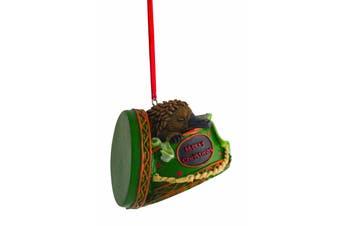 Christmas Australiana Echidna in Giftbox