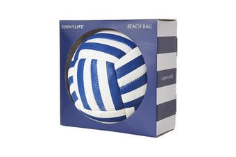 Sunnylife Lennox - Let The Games Begin Beach Ball