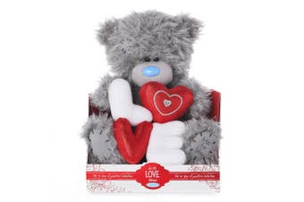 """Me to You 9"""" Love Letters Bear"""