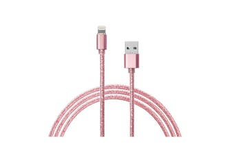 IS GIFT Glitter Charging Cable [Cable: Lightening]