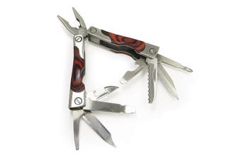 IS Gift Compact 11 In 1 Multi Tool