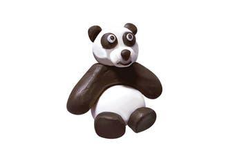 Plasticine Animal Modelling Kits [Animal: Panda]