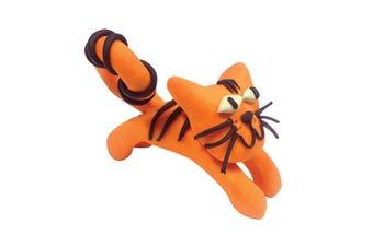 Plasticine Animal Modelling Kits [Animal: Cat]
