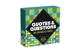 Knock Knock Quotes & Questions On Friends & Family