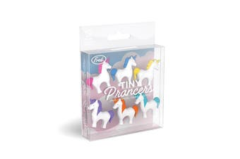 Fred Tiny Prancers - Unicorn Drink Markers (set of 6)