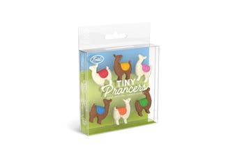 Fred Tiny Prancers - Llama Drink Markers (set of 6)