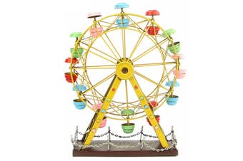 Vintage Metal Ferris Wheel
