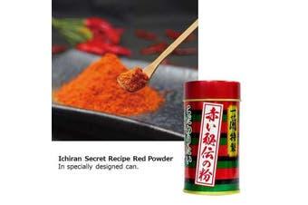 Ichiran World Famous Japanese Ramen Red Dry Sauce 14g