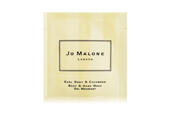 Jo Malone London Earl Grey & Cucumber Body & Hand Wash Sample 7ml