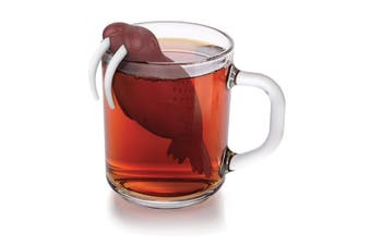 Fred & Friends Arctic Tea Walrus Tea Infuser