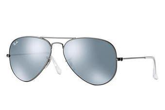 Ray-Ban Aviator Gradient Sunglasses RB3025 029/30