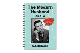 Lagoon A-Z Guides To Married Life [The Modern Husband]