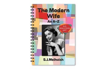 Lagoon A-Z Guides To Married Life [The Modern Wife]