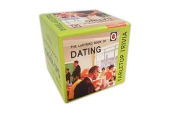 Lagoon Ladybird for Grown-Ups Tabletops Trivia [Dating]
