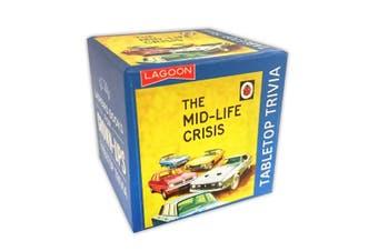 Lagoon Ladybird for Grown-Ups Tabletops Trivia [The Mid-Life Crisis]