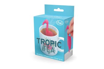 Fred Tropic Tea Flamingo Infuser