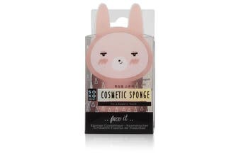 NPW Soko Ready Cosmetic Sponge