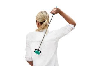 IS Gift Telescopic Massager [Green]