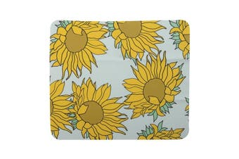 IS Gift Microfibre Cleaning Cloths [Sunflowers]