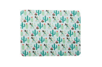 IS Gift Microfibre Cleaning Cloths [Cactus]