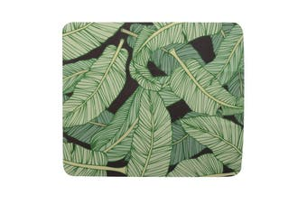 IS Gift Microfibre Cleaning Cloths [Leaves]
