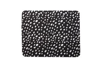 IS Gift Microfibre Cleaning Cloths [White dots]