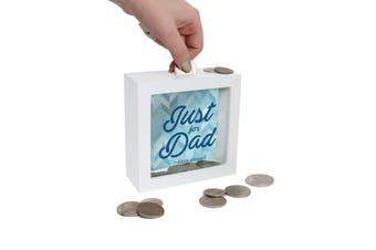 Splosh Just For Dad Mini Change Box