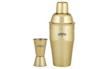 Baileys Cocktail Shaker Set 2pce