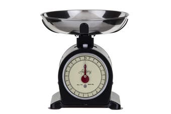 Academy Bronte Mechanical Kitchen Scale 5kg/20g